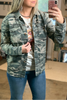 The Distressed Camo Jacket