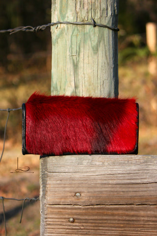 The Ruidoso ~ Wallet/Clutch