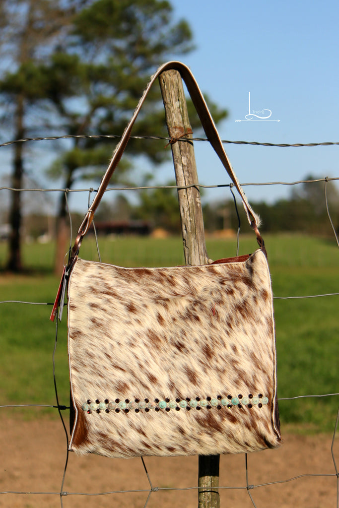 The Reata Tote