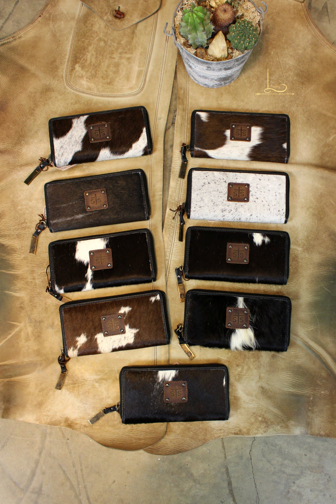 The Rancher's Wife Bifold - L Trading