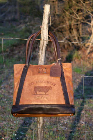 The Ranch Tote