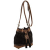 The Heritage Bucket Bag - L Trading