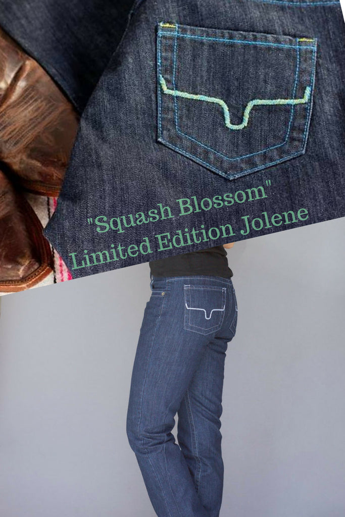 *Limited Edition* Jolene Jeans - L Trading
