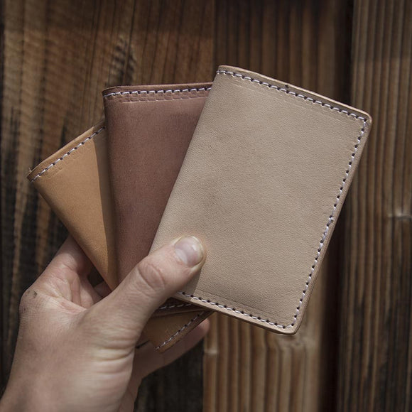 Vert 6 Pocket Card Wallets