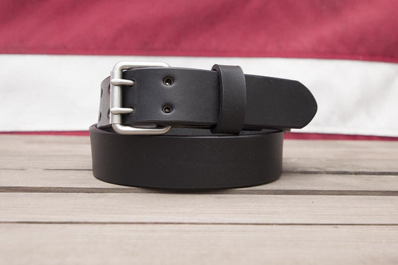 2 Hole Belts