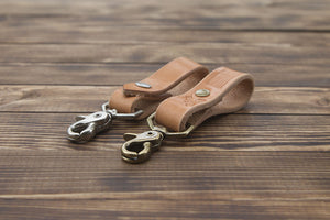 Whiskey Key Fob