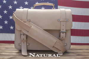 The Briefcase in Natural