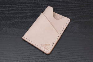 Wrap | Natural Wrap Minimalist Wallet