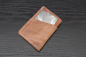 Wrap | Big Hoss Minimalist Wallet - Thirteen50 Leather