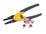 33-719 Kinetic™ Super Wire Stripper/Crimper Kit