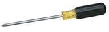 35-194 Phillips Cushioned-Grip Screwdriver, #2 X 4""