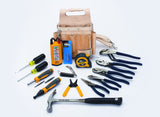 35-800 16-Piece Electrician's Tool Kit w/ Pouch