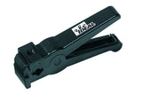 45-520 Black Adjustable Blade Coax Stripper
