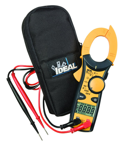 61-744 Clamp-Pro™  Clamp Meter