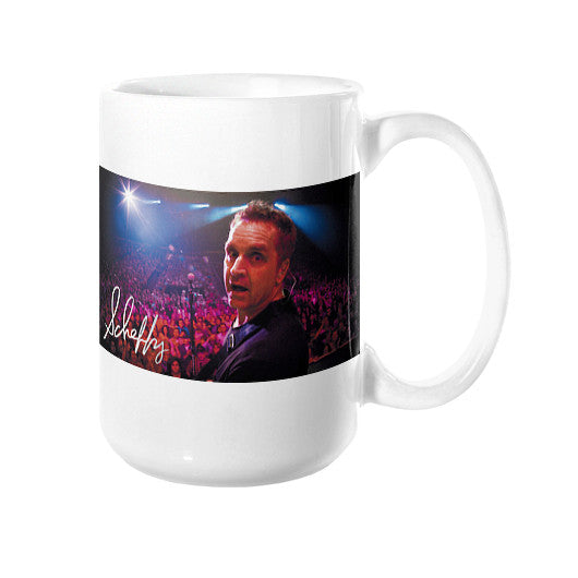 Coffee Mug  Scheffland Music Products