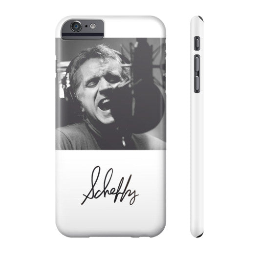 Phone Case  Scheffland Music Products