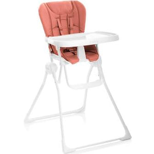 *NEW* JOOVY Nook High Chair - Coral