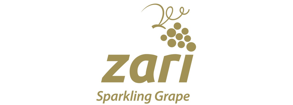 Zari Sparkling Grape™