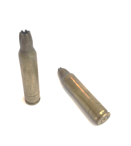 5.56 Fired Blanks