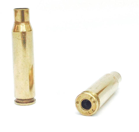 7.62 x 51 (.308) Brass -- Processed (100ct bags)