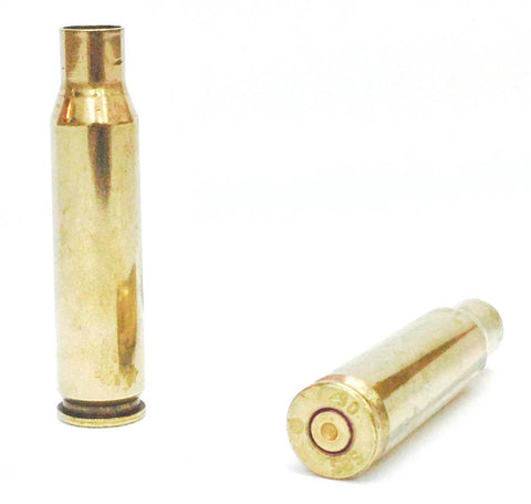 7.62 x 51 (.308) Brass -- Unprocessed (100 ct bags)