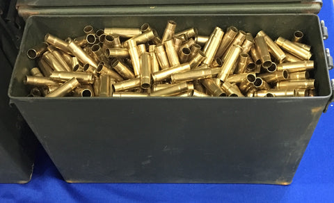 300blk brass + M19A1 Can -- Converted (~900 ct)