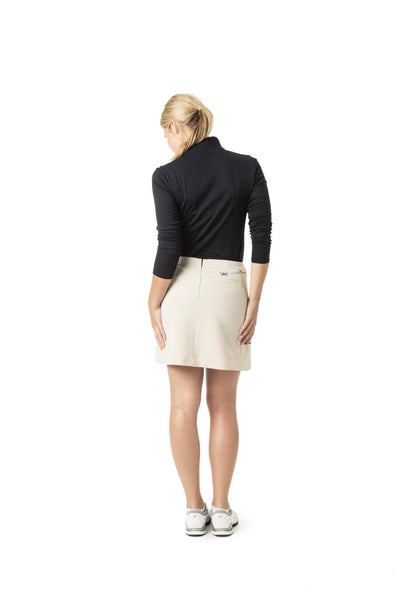 golf skort with pockets