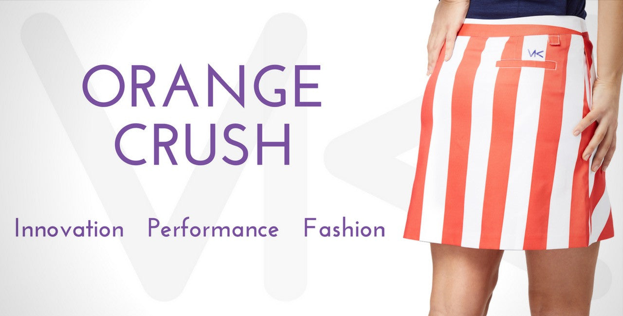 Orange Crush Collection