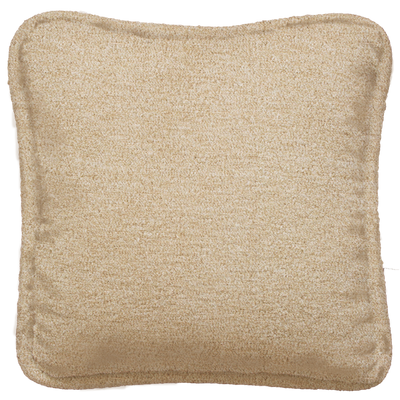 Saturday House Beige Cloud 9 Pillow