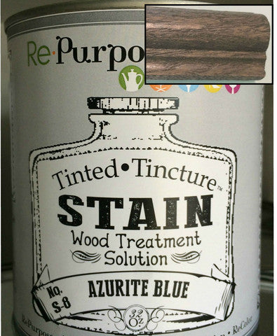 RePurpose Tinted Tincture Wood Stain - Niche Market Furniture - 8