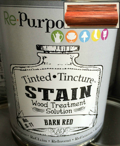 RePurpose Tinted Tincture Wood Stain - Niche Market Furniture - 11