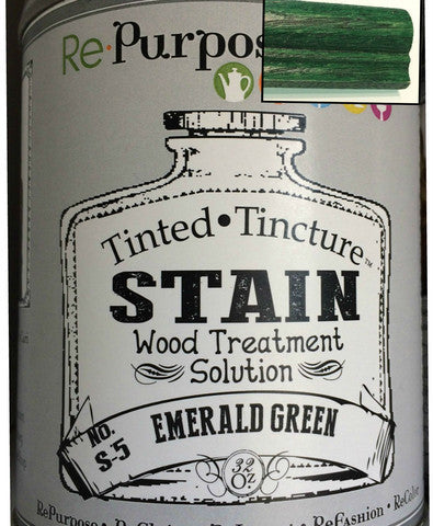 RePurpose Tinted Tincture Wood Stain - Niche Market Furniture - 5