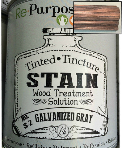 RePurpose Tinted Tincture Wood Stain - Niche Market Furniture - 2