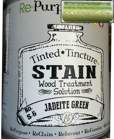 RePurpose Tinted Tincture Wood Stain - Niche Market Furniture - 6
