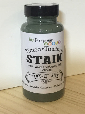 RePurpose Tinted Tincture Wood Stain - Niche Market Furniture - 15