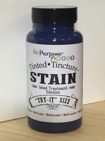 RePurpose Tinted Tincture Wood Stain - Niche Market Furniture - 20