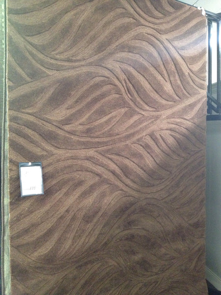 "WAVES WV19 CHOC5'X7'9"" - Niche Market Furniture"