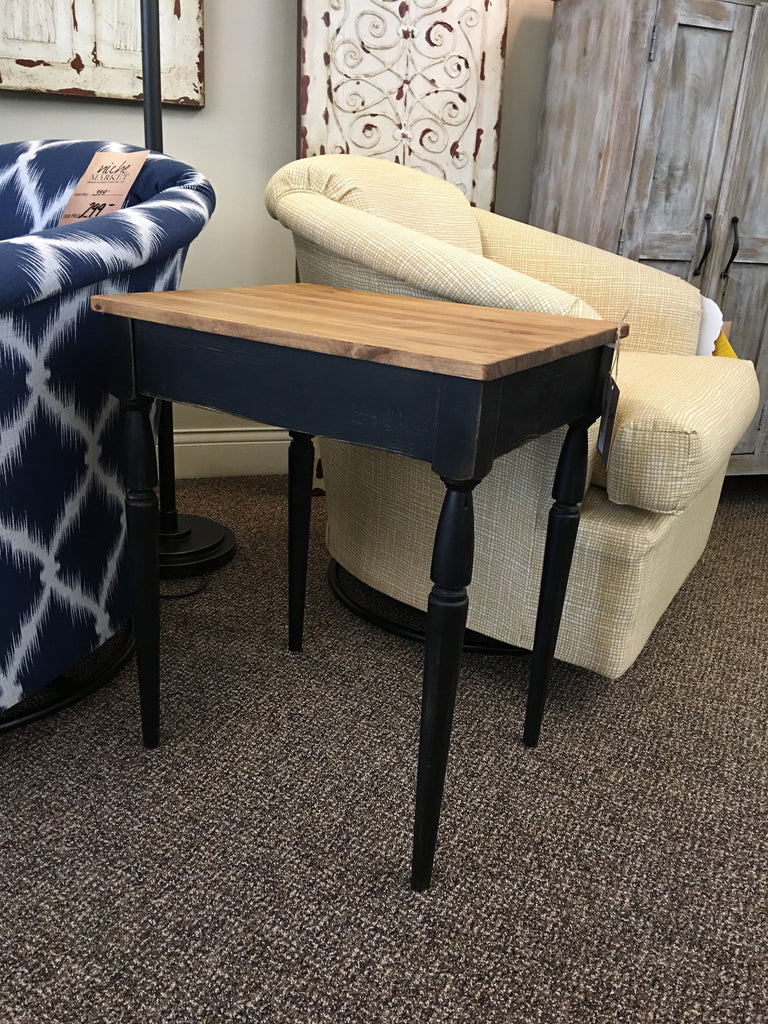 Black Raven End Table - Niche Market Furniture