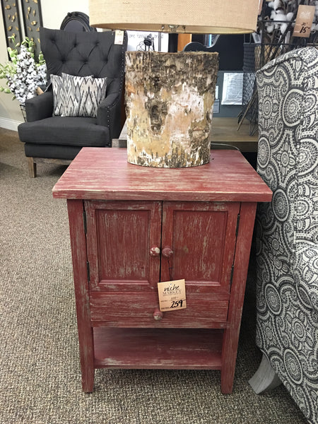 Cross Creek Accent Chest