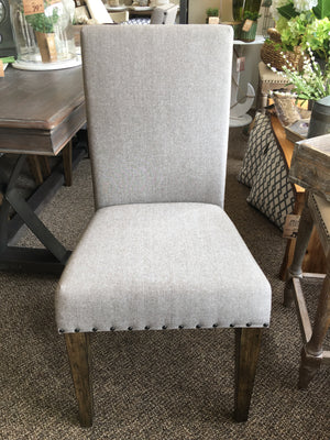 Caldwell Upholstered Side Chair