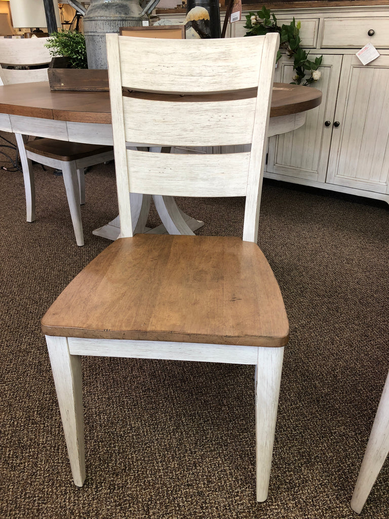 Farmhouse Reimagined Chair