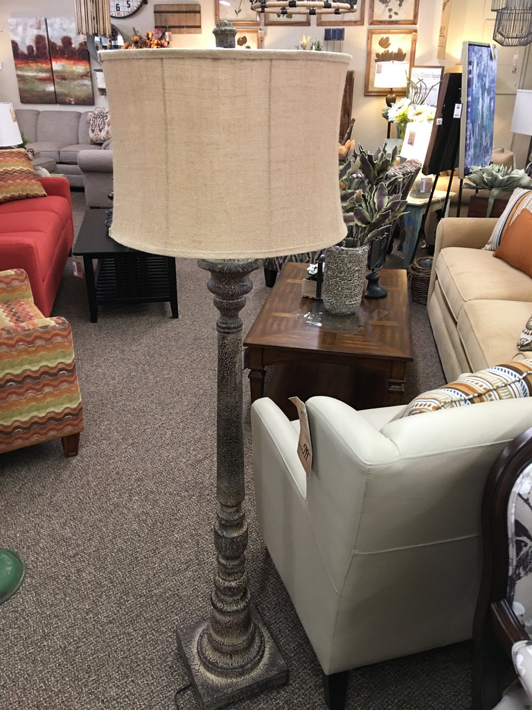 Nash Floor Lamp