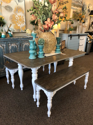 Magnolia Manor Nook Dining Table