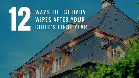 12 Ways to Use Baby Wipes After Your Child's First Year [713 Words] - article > 700 - Article Blizzard