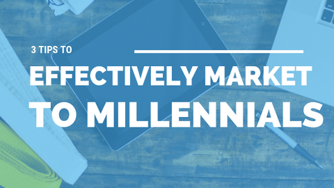 3 Tips to Effectively Market to Millennials [645 Words] - article > 600 - Article Blizzard