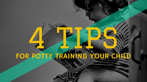 4 Tips for Potty Training Your Child [696 Words] - article > 600 - Article Blizzard