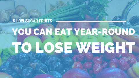 5 Low Sugar Fruits You Can Eat Year-Round to Lose Weight [513 Words] - article > 500 - Article Blizzard