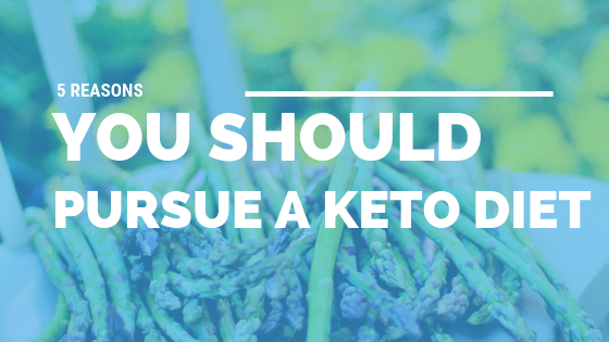 5 Reasons You Should Pursue A Keto Diet [605 Words] - article > 600 - Article Blizzard