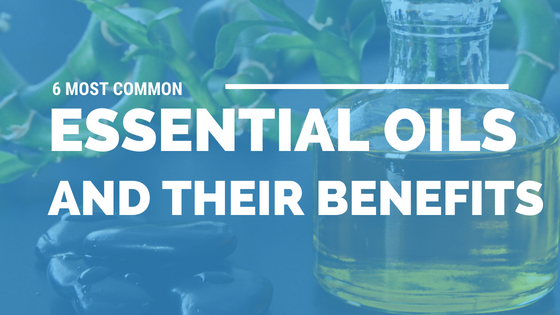 6 Most Common Essential Oils and Their Benefits [618 Words] - article > 600 - Article Blizzard