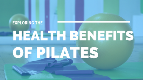 Exploring the Health Benefits of Pilates [504 Words] - article > 500 - Article Blizzard